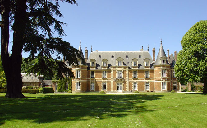Photo of Chateau de Miromesnil