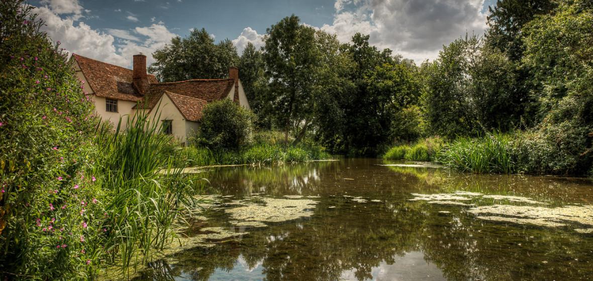 Photo of Suffolk