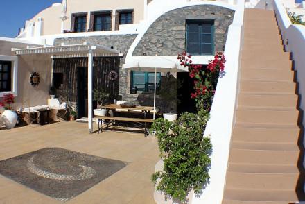Hotel Afroessa