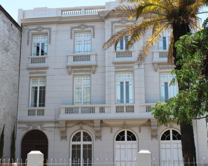 Photo of Mathildas Hotel