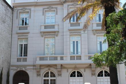 Mathildas Hotel