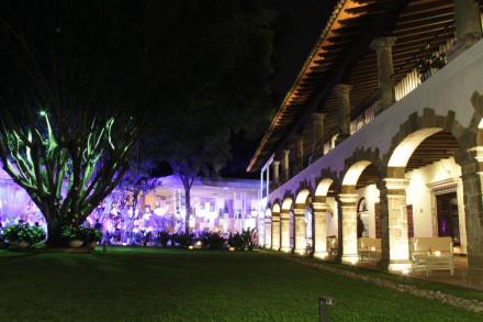 Anticavilla Hotel