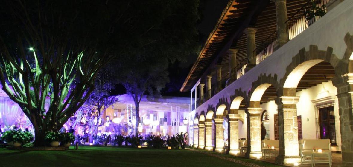 Photo of Anticavilla Hotel