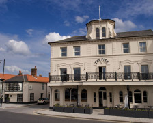 The 6 Best Pubs with Rooms in Essex