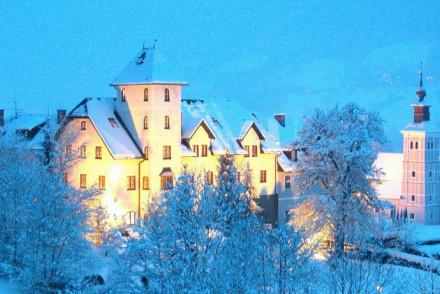 Schloss Hotel Thannegg