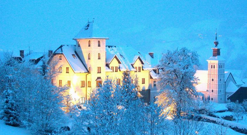 Photo of Schloss Hotel Thannegg