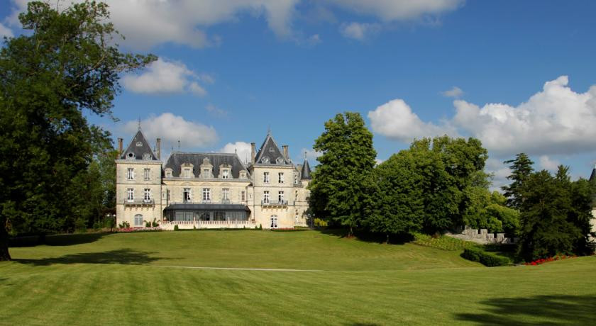 Photo of Chateau de Mirambeau