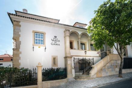 Villa Vasco da Gama