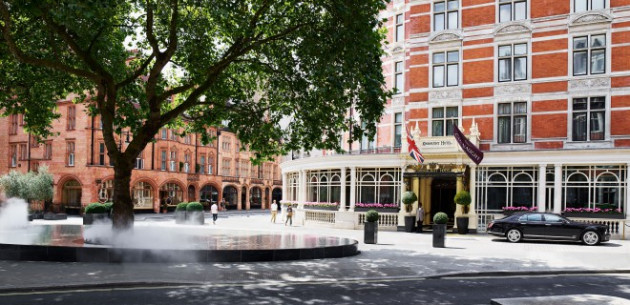 Photo of The Connaught Hotel