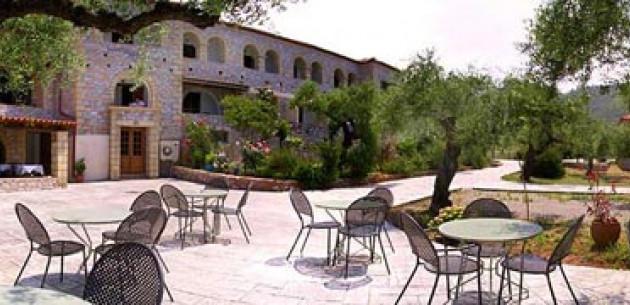 Photo of Kalamitsi Hotel