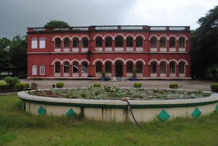 Orchard Palace