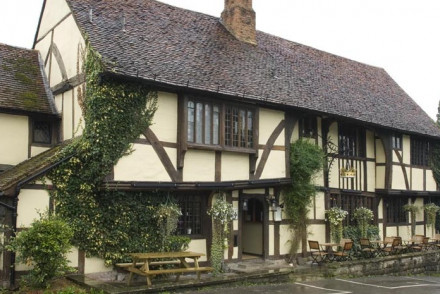 The Crown Inn, Chiddingfold