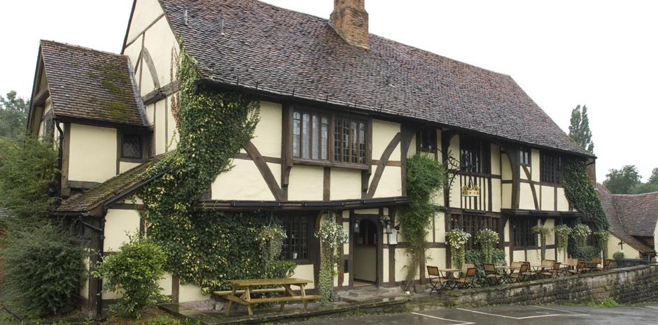 Photo of The Crown Inn, Surrey