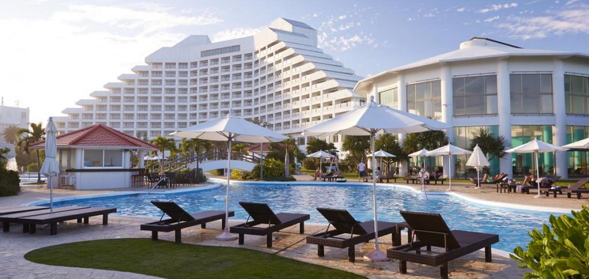 Photo of Ana Inter Continental Ishigaki Resort