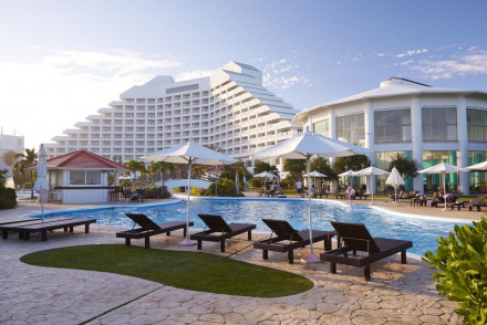 Ana Inter Continental Ishigaki Resort