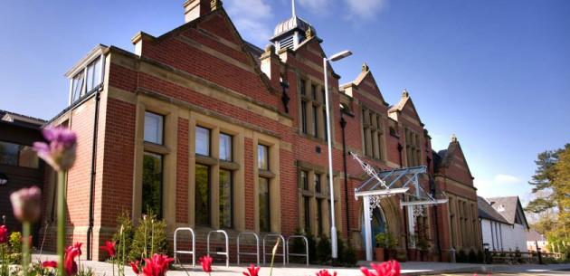 Photo of St Mary's Inn