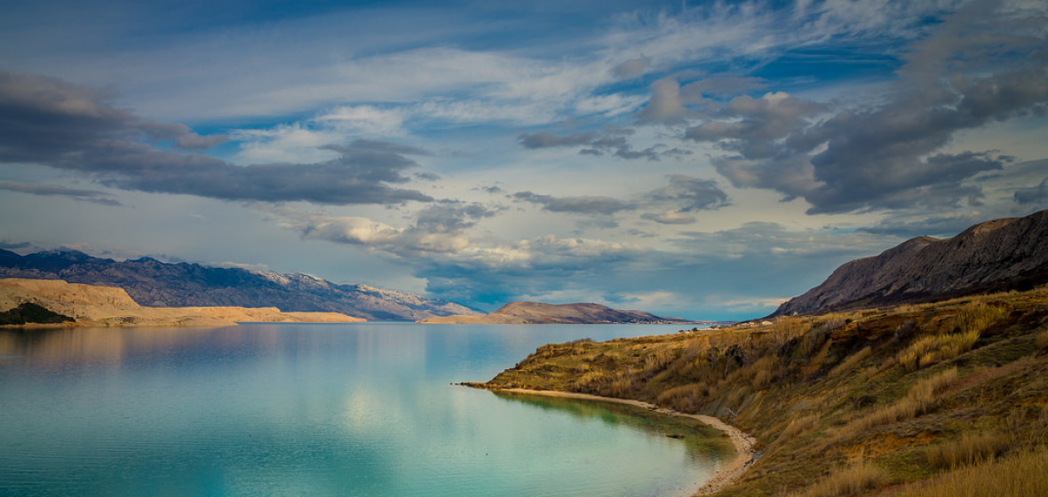 Photo of Pag Island