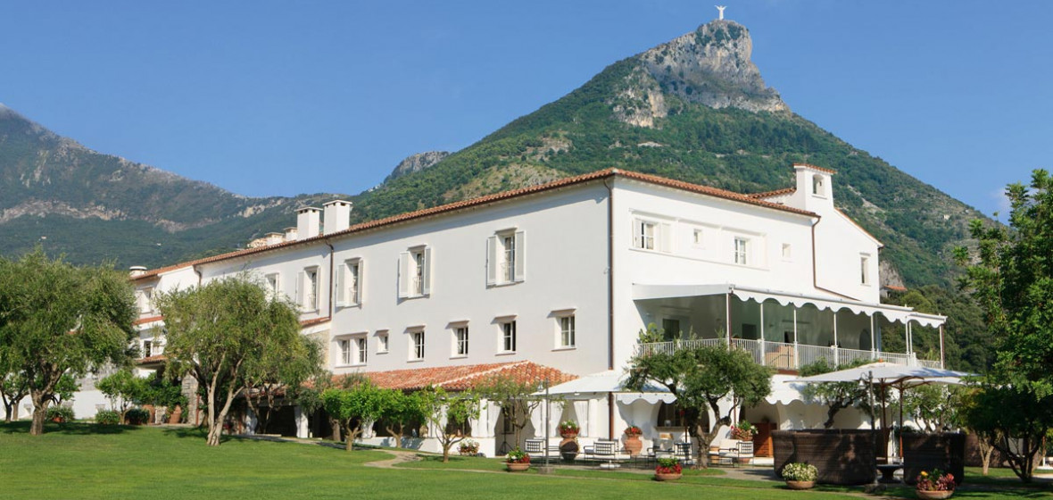Photo of Santavenere Hotel
