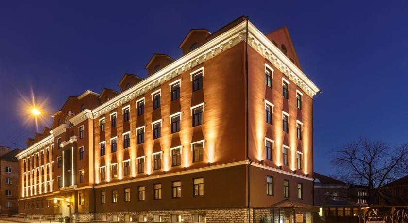 Photo of Kreutzwald Hotel Tallinn