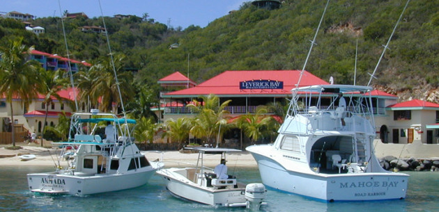 Photo of Leverick Bay Resort