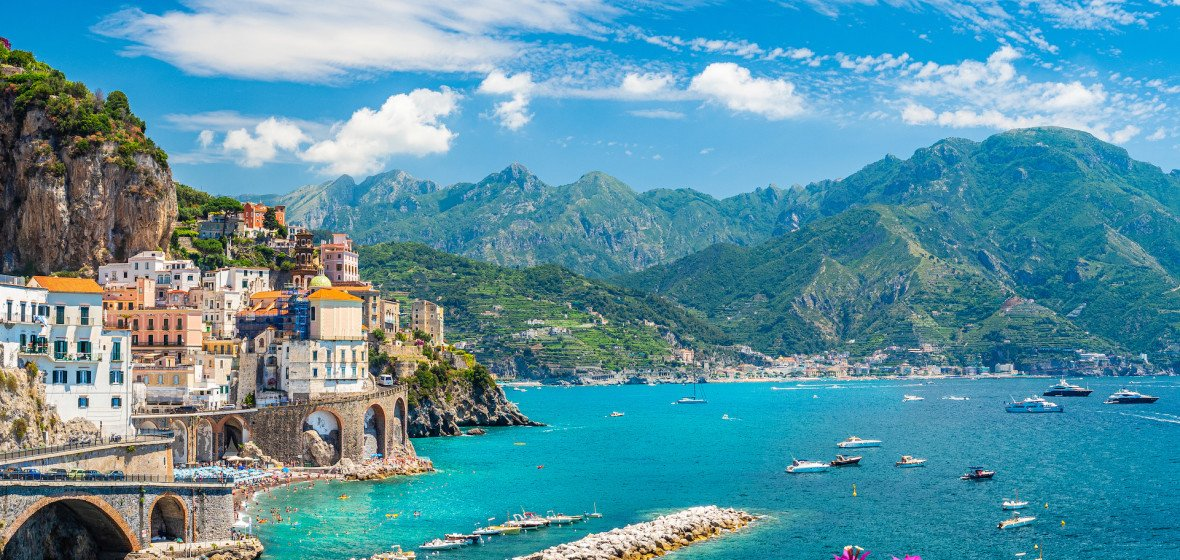 Best Places To Stay In The Amalfi Coast Italy The Hotel Guru