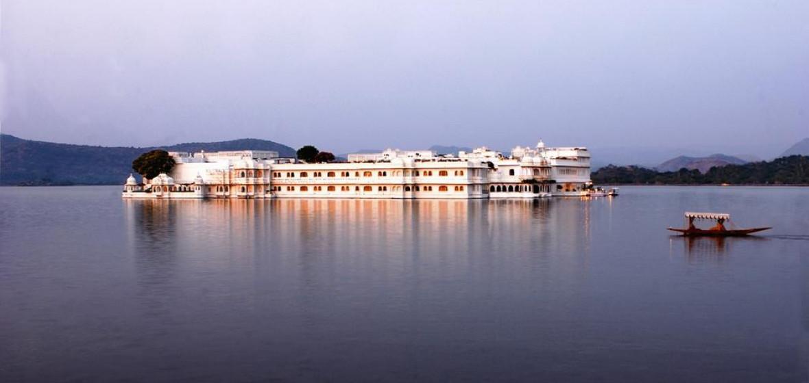 Photo of Taj Lake Palace