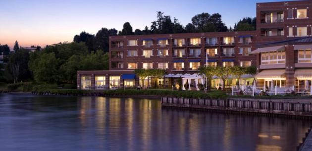 Photo of Woodmark Hotel