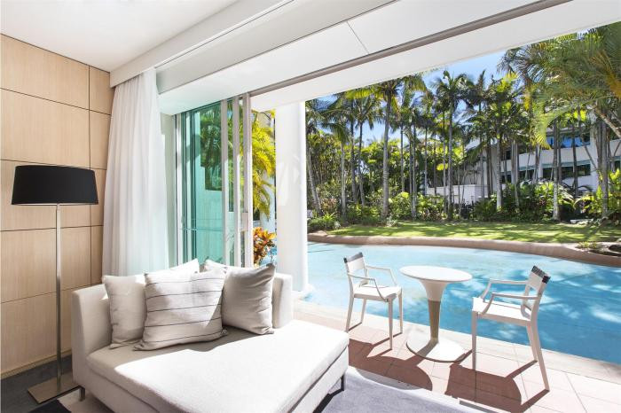 Direct Tv Cable And Internet >> Sheraton Mirage Gold Coast, Gold Coast, Australia | The Hotel Guru