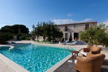 Villa U Marchisi B&B