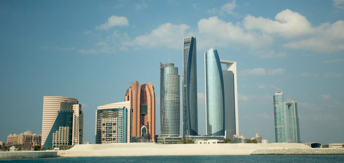 Photo of United Arab Emirates