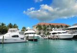 Paradise Harbour Club