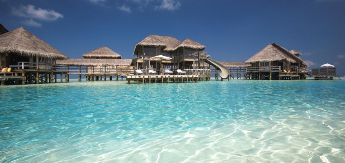 Photo of Gili Lankanfushi