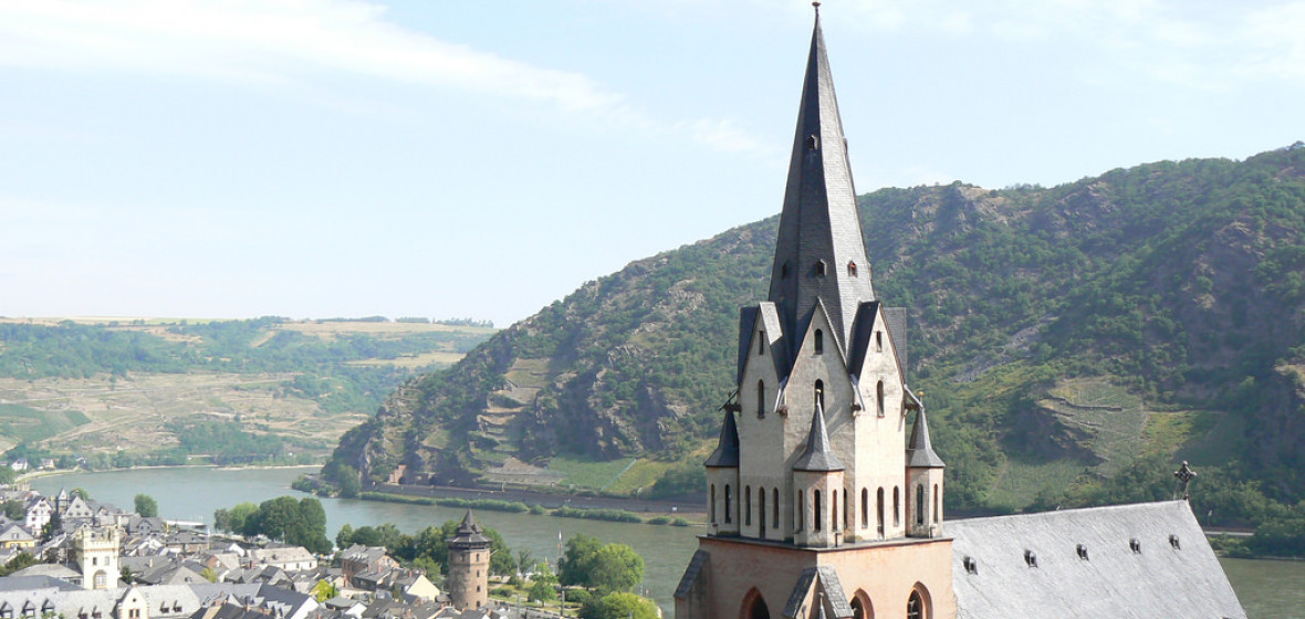 Photo of Oberwesel