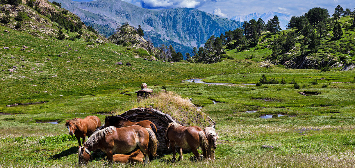 Photo of Andorra
