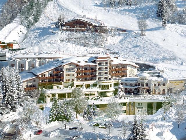 Alpina Hotel Alpendorf Austria Discover Book The Hotel Guru - Hotel alpina austria