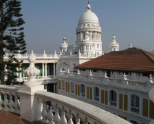 Best Palace Hotels in India