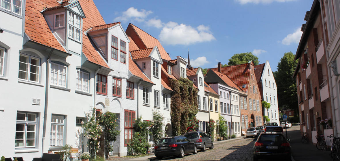 Photo of Lubeck