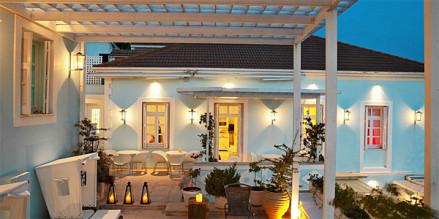 Perantzada Hotel