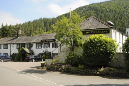 The Pheasant Inn, Cumbria