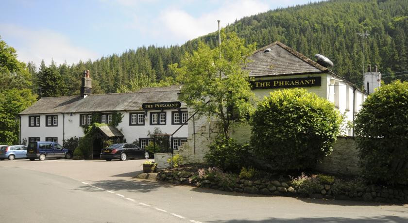 Photo of The Pheasant Inn