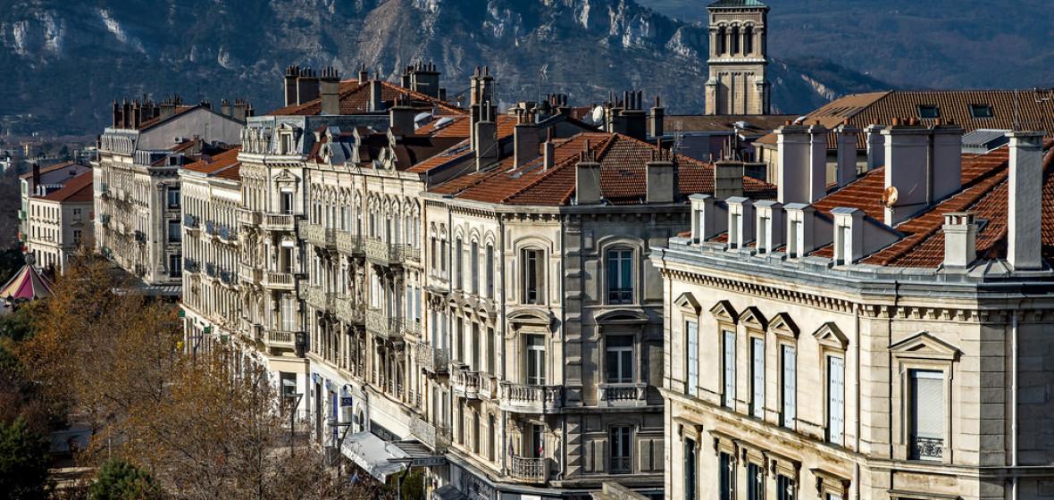 Photo of Valence