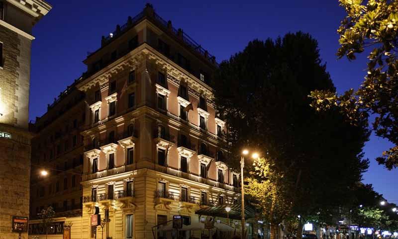Photo of Hotel Regina, Rome
