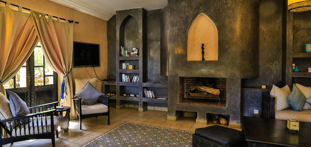Photo of Essaouira Lodge