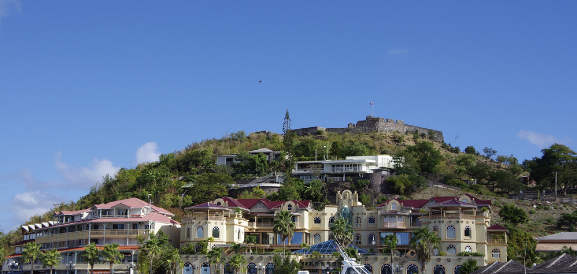Photo of Saint Martin