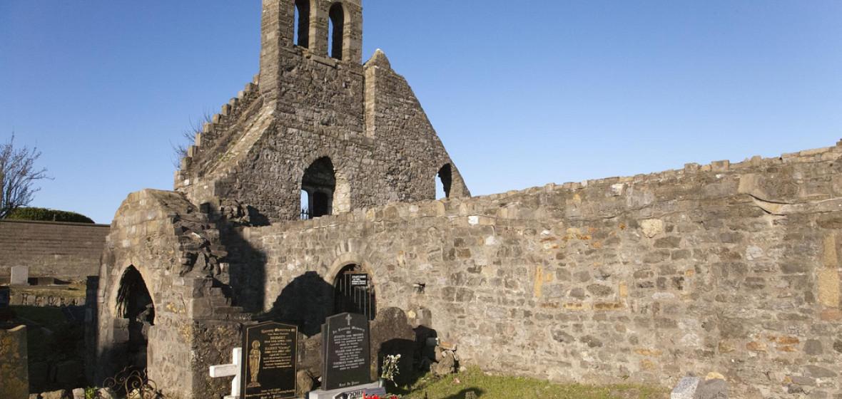 Photo of South East Ireland