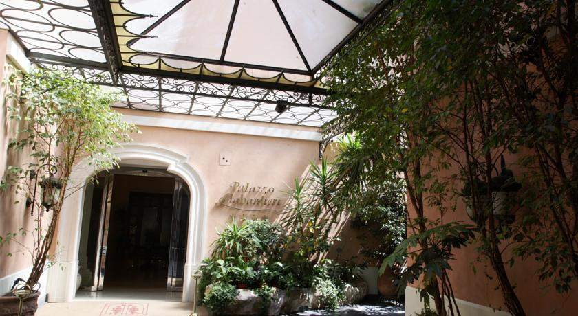 Photo of Palazzo Alabardieri