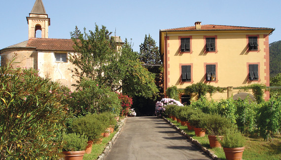 Photo of Agriturismo Villanova