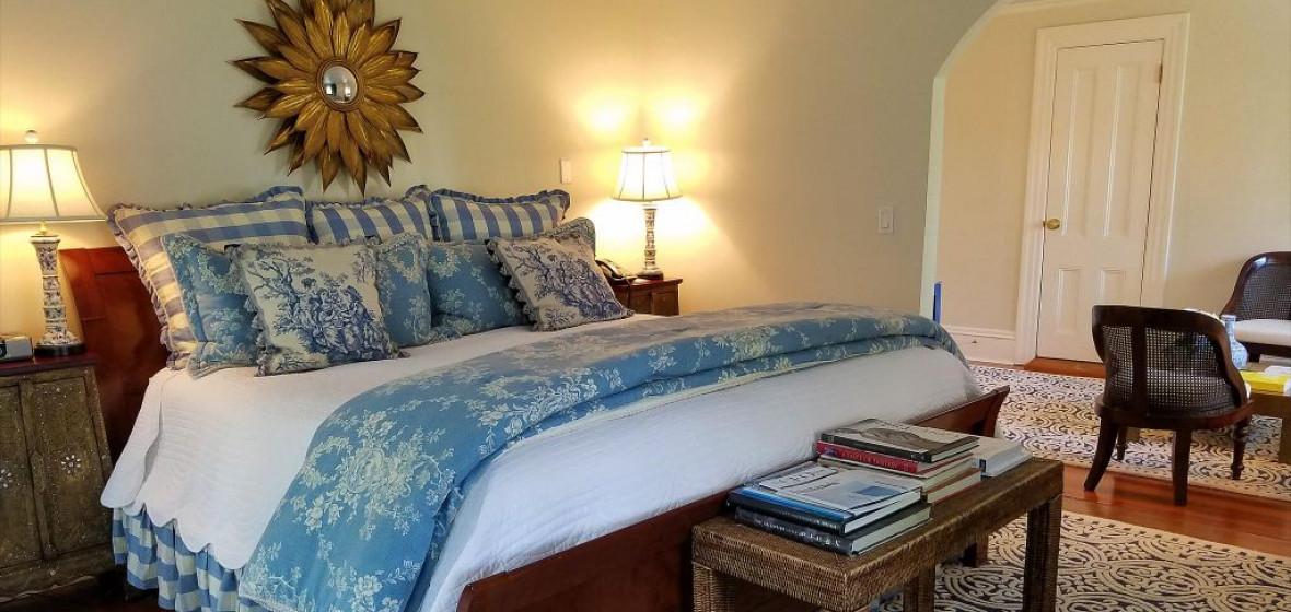Photo of Homestead Inn
