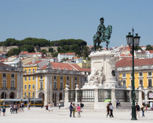 The 6 Best Hotels in Baixa, Lisbon