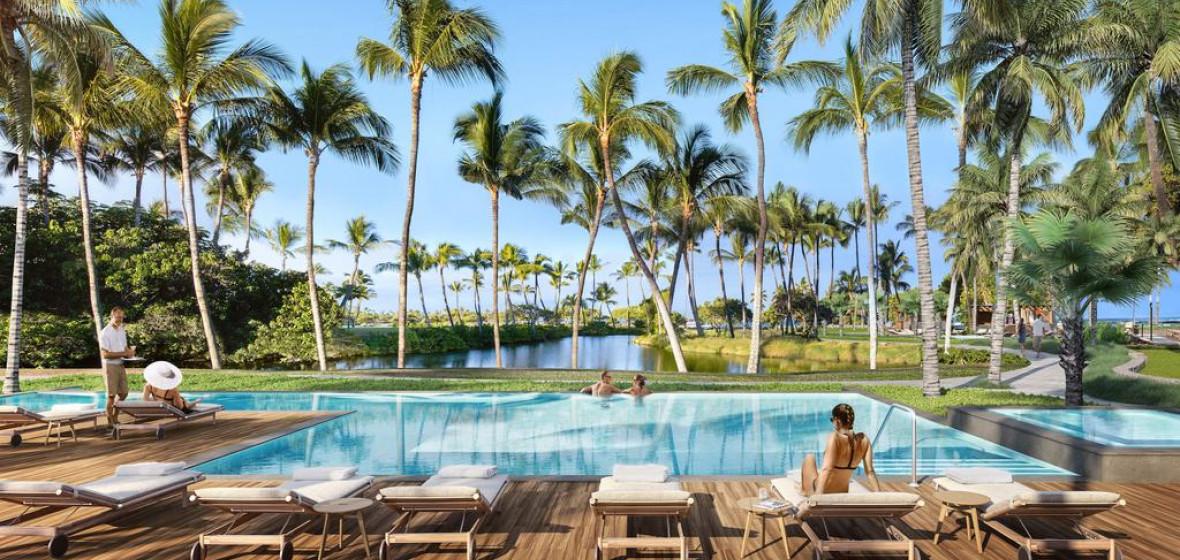 Photo of Mauna Lani Bay Resort